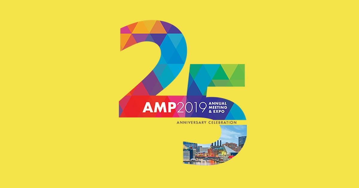 Home - AMP2019